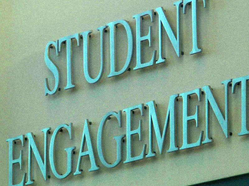 SDSU, Student Engagement