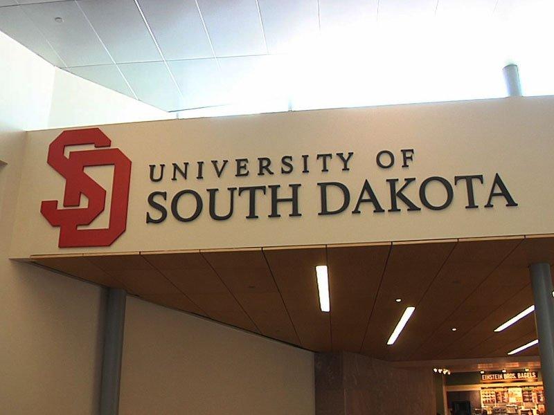 University of South Dakota, MUC