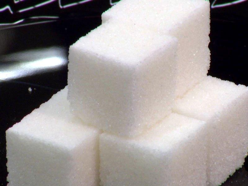 sugar healthbeat