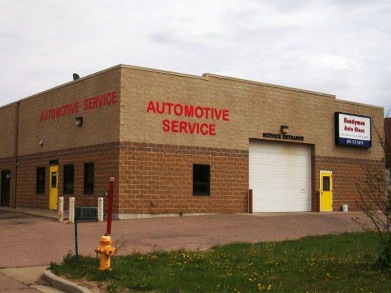 business for sale auto cliff avenue