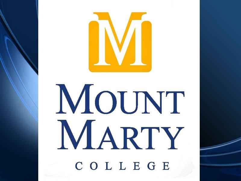 mount marty logo