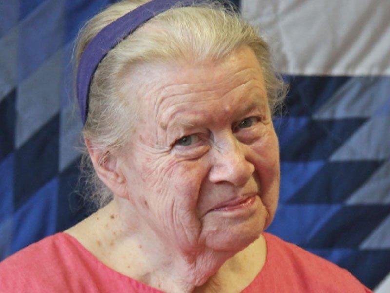 Ruth Ziolkowski