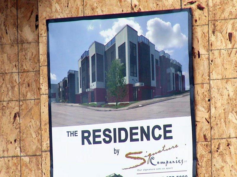 new lofts downtown