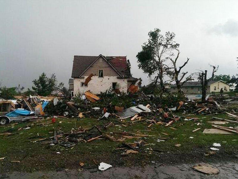 wessington Springs @tornadochaser91