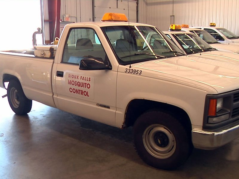 Mosquito Control task force