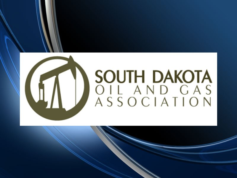 south dakota oil and gas logo