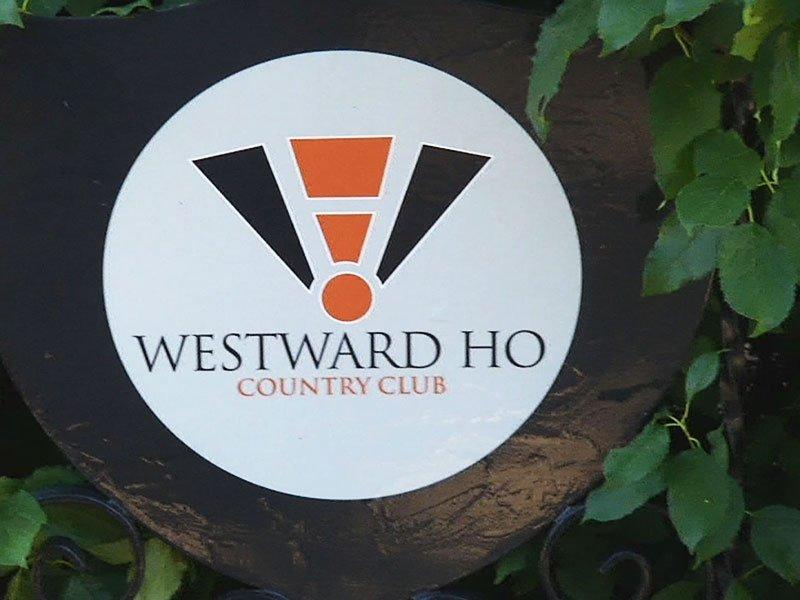 westward ho country club