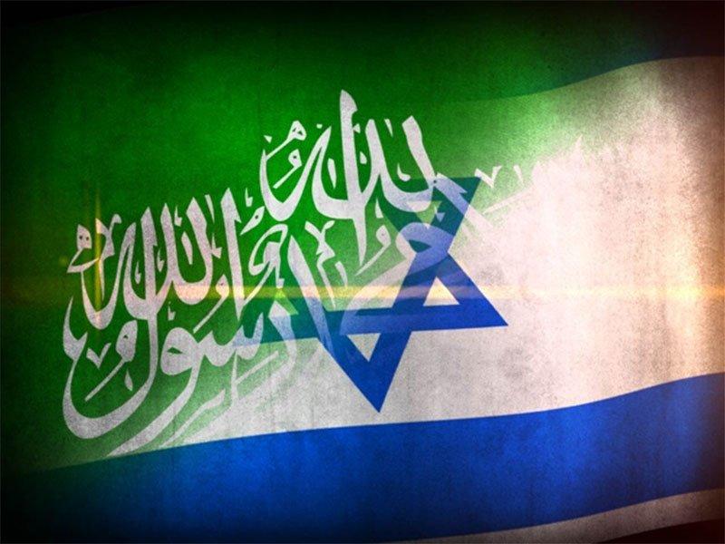 Israel, Hamas