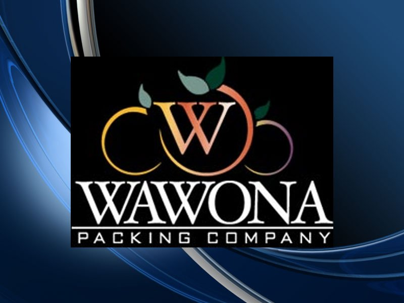 wawona packing recall peaches listeria