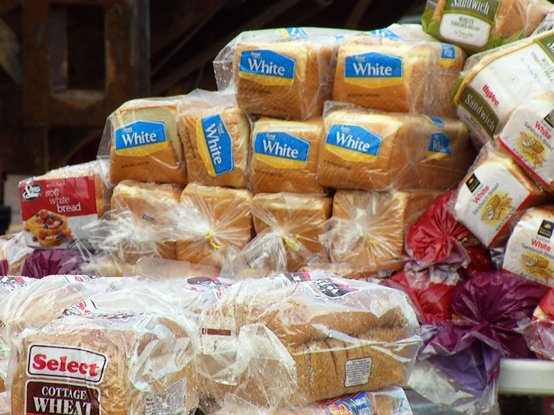 bread ministry