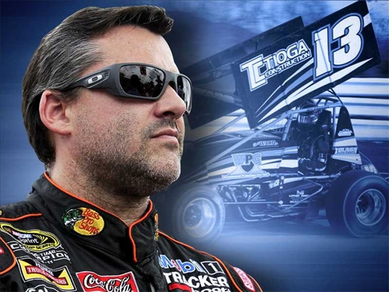 Tony Stewart crash deadly Kevin Ward Jr. killed