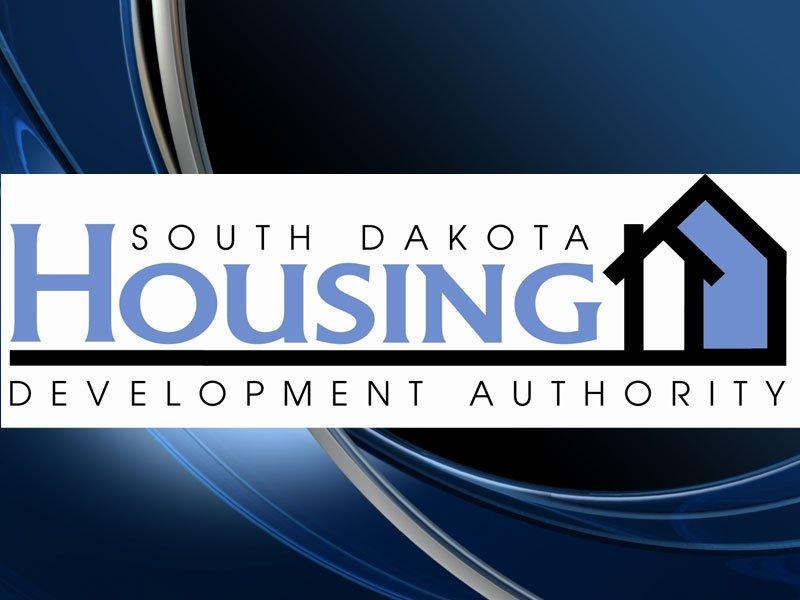 sdhda south dakota housing development authority logo
