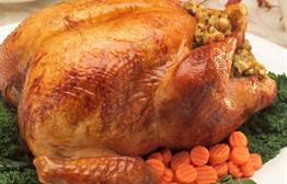 Turkey Giveaway In Mitchell Wednesday Morning