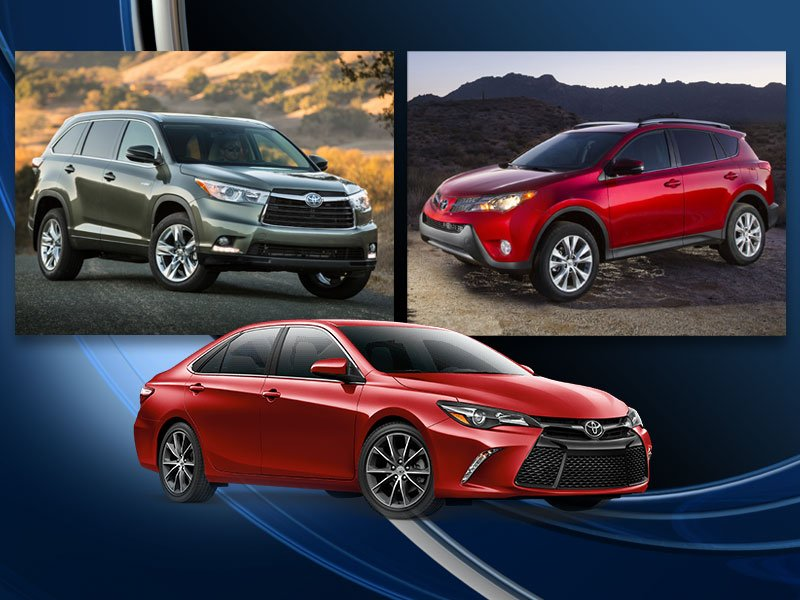 toyota recalls 112500 cars for power steering electric. Black Bedroom Furniture Sets. Home Design Ideas