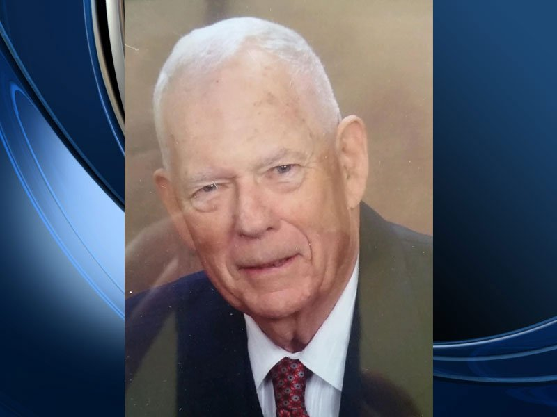 Allan Chisholm missing Rapid City man with Alzheimer