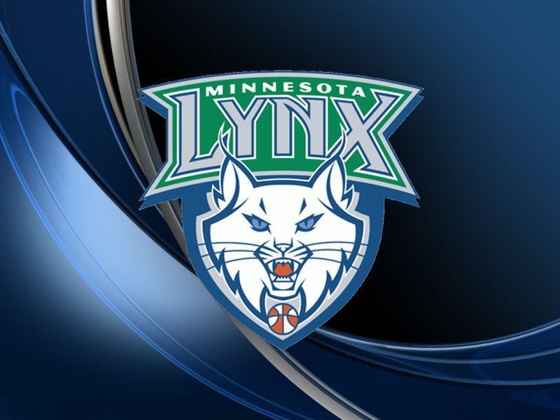 Minnesota lynx, logo