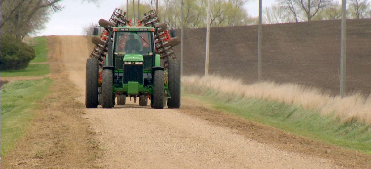 Farm Safety Spring Planting Spring Farming Agriculture Markets Ag Markets