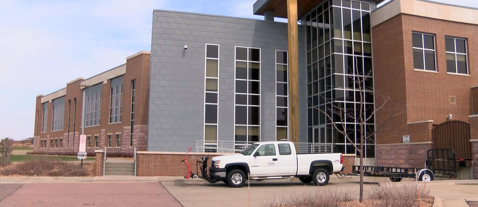 University Center Sioux Falls South Dakota