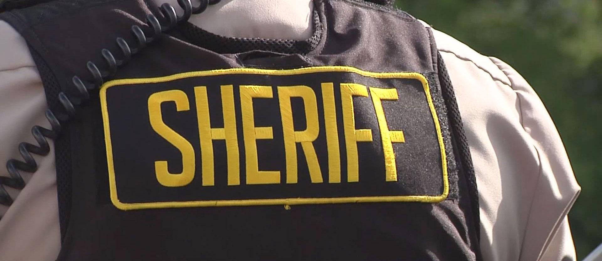 Sheriff deputies Hurricane response