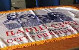 Rapid City Flag Receives Bad Review