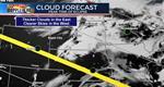 Storm Center Update- Monday AM, August 21st