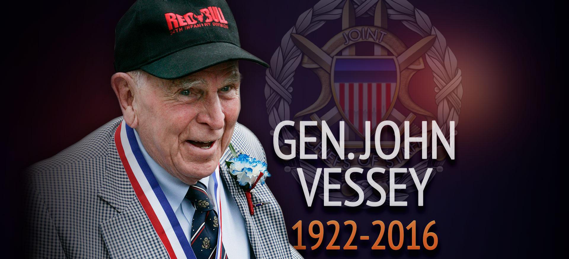 John Vessey