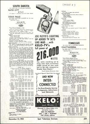 November 15, 1954