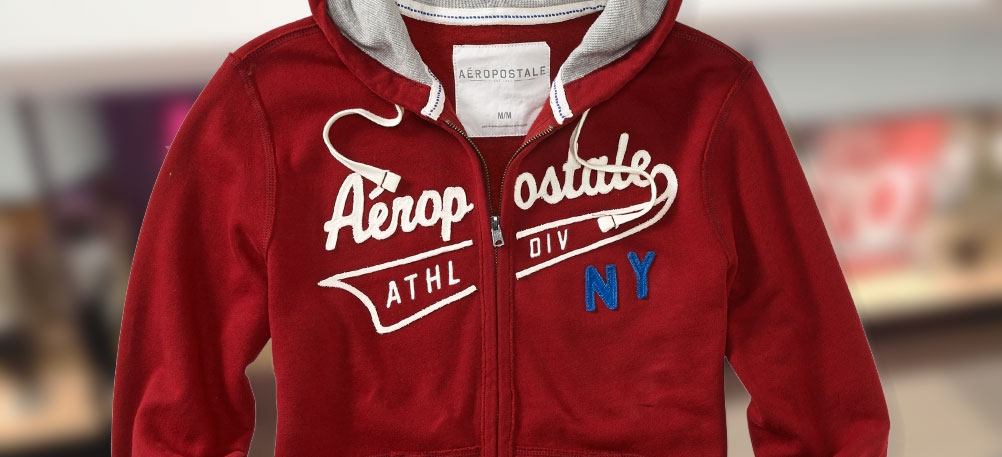 Aeropostale stock options