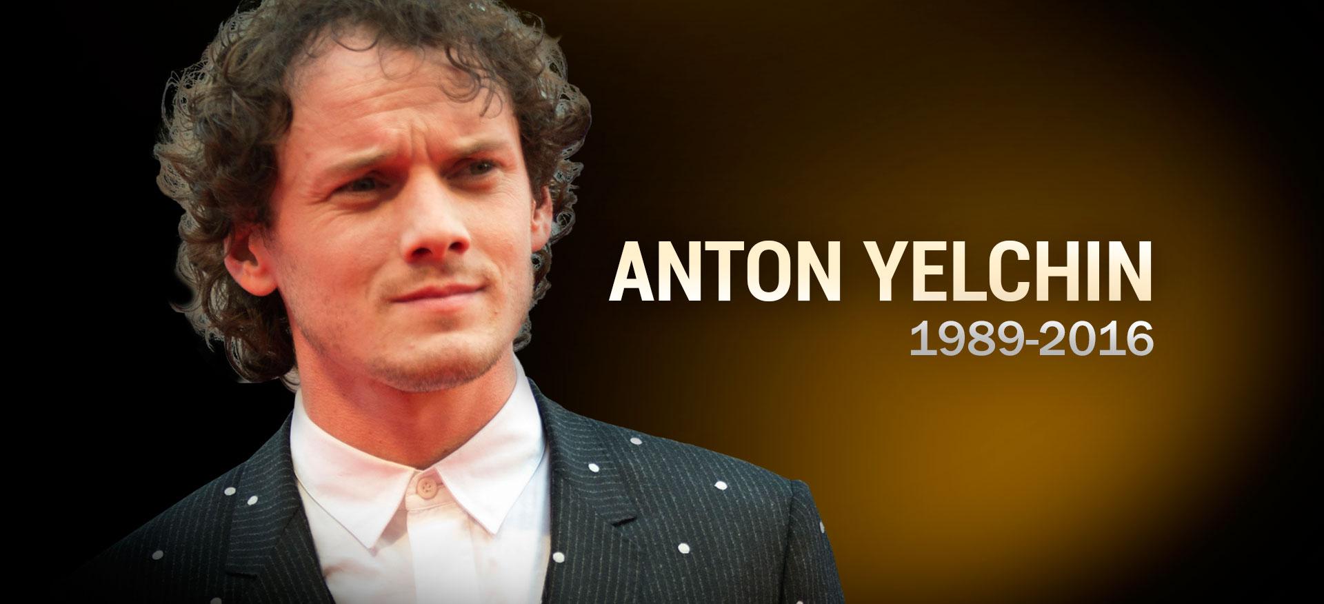 Anton Yelchin Autopsy