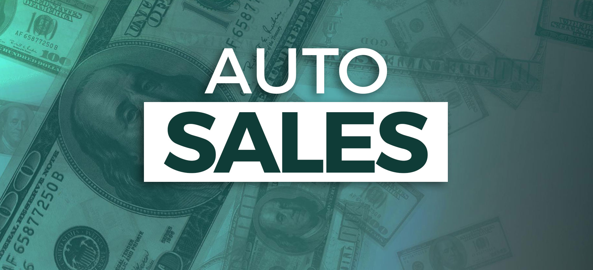 Auto Sales Automobile Sales