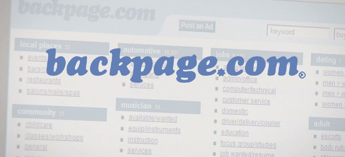 Backpage rapid city