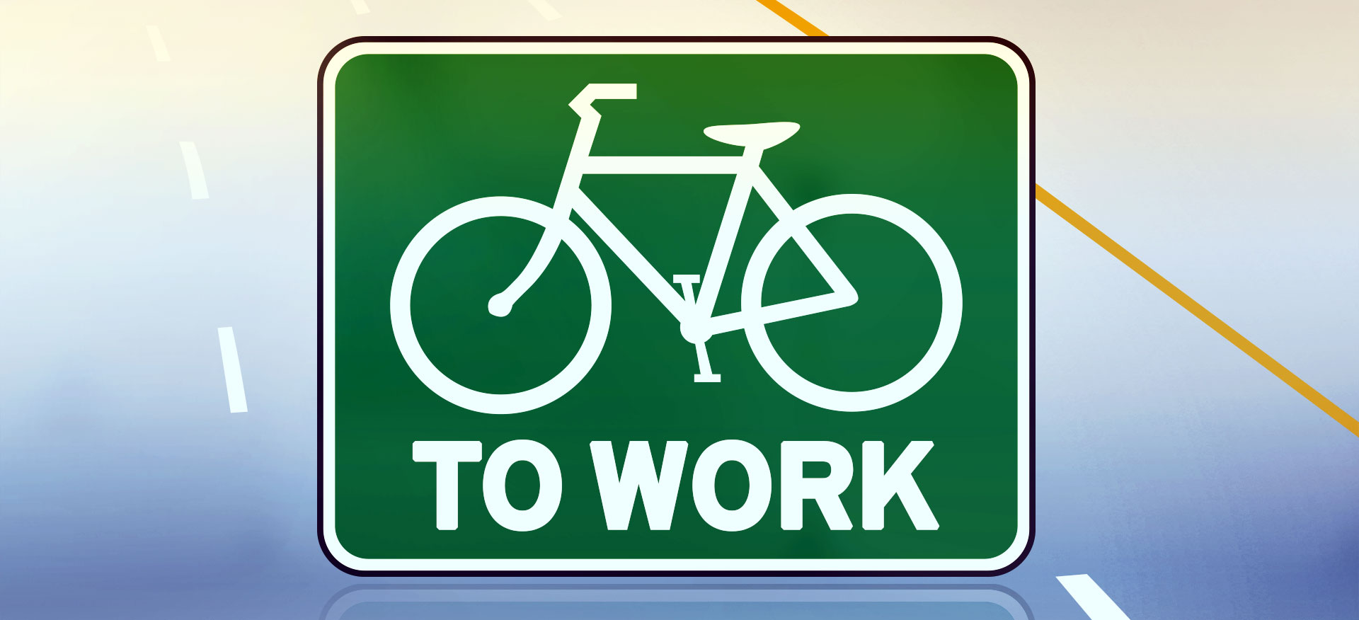Bike To Work Week Promotes Riding To Office