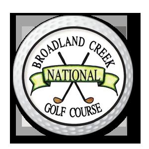 Broadland Creek Golf Course
