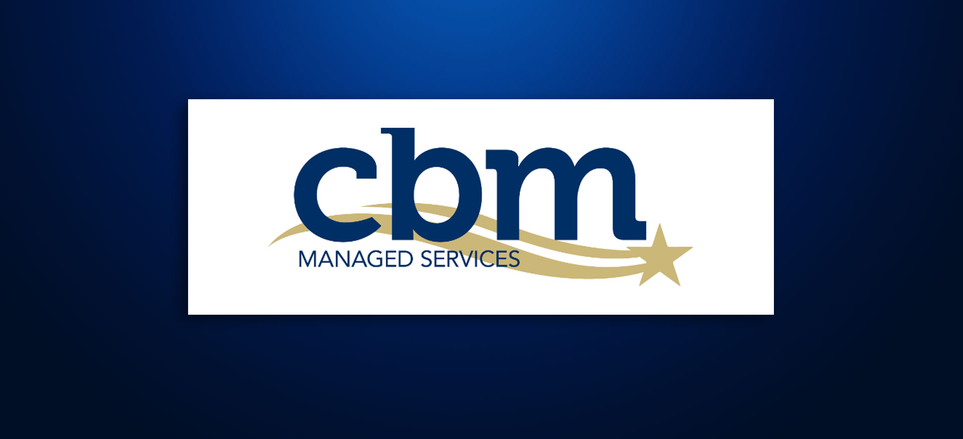 CBM Managed Services