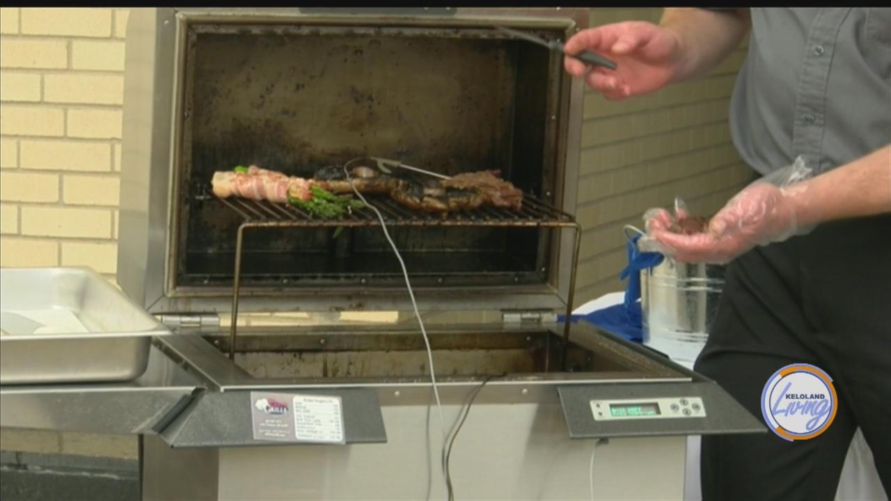 dakota grills