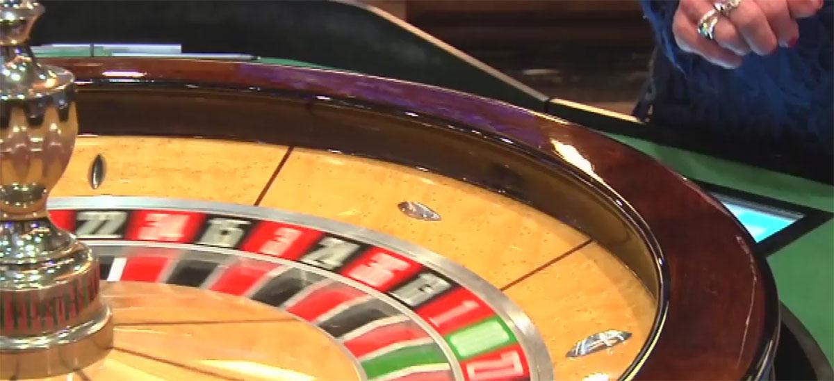 Deadwood Casino Deadwood Gambling Roulette Wheel