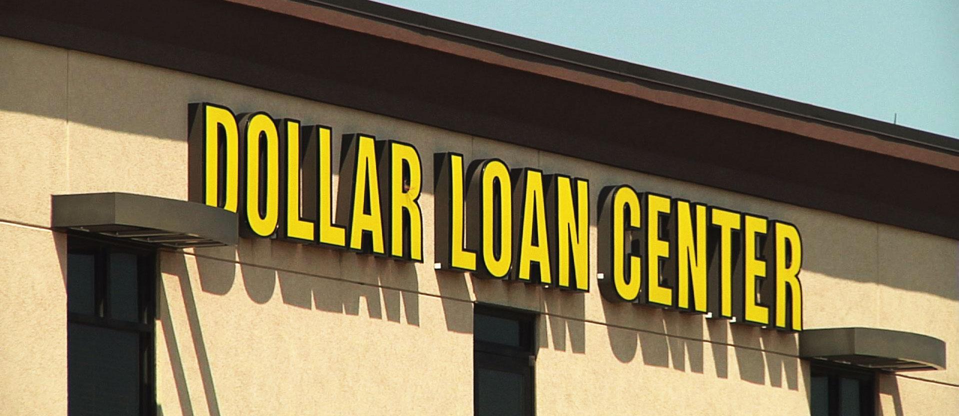 Dollar Loan