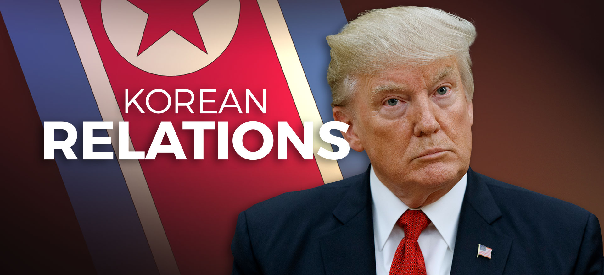 Donald Trump North Korea South Korea
