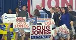 Democrat Jones Wins Stunning Red-State Alabama Senate Upset