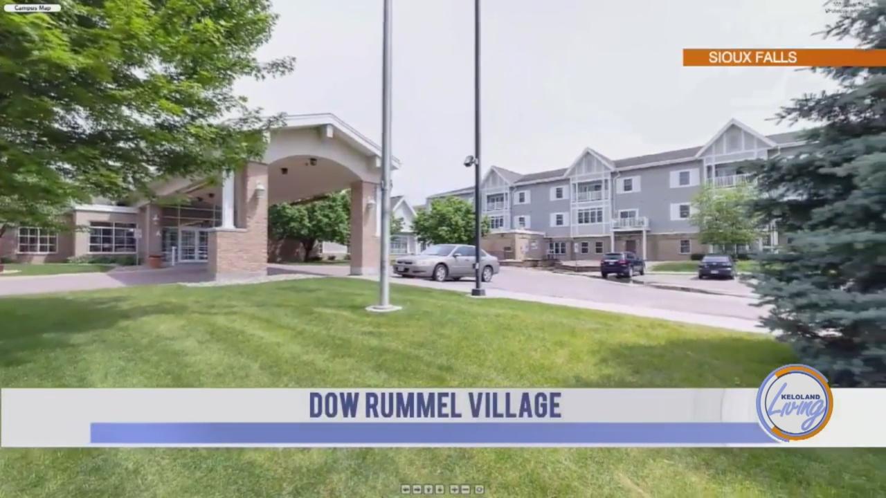 Dow Rummel Village