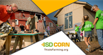 Farm Or City, South Dakotans Give Back to Their Communities