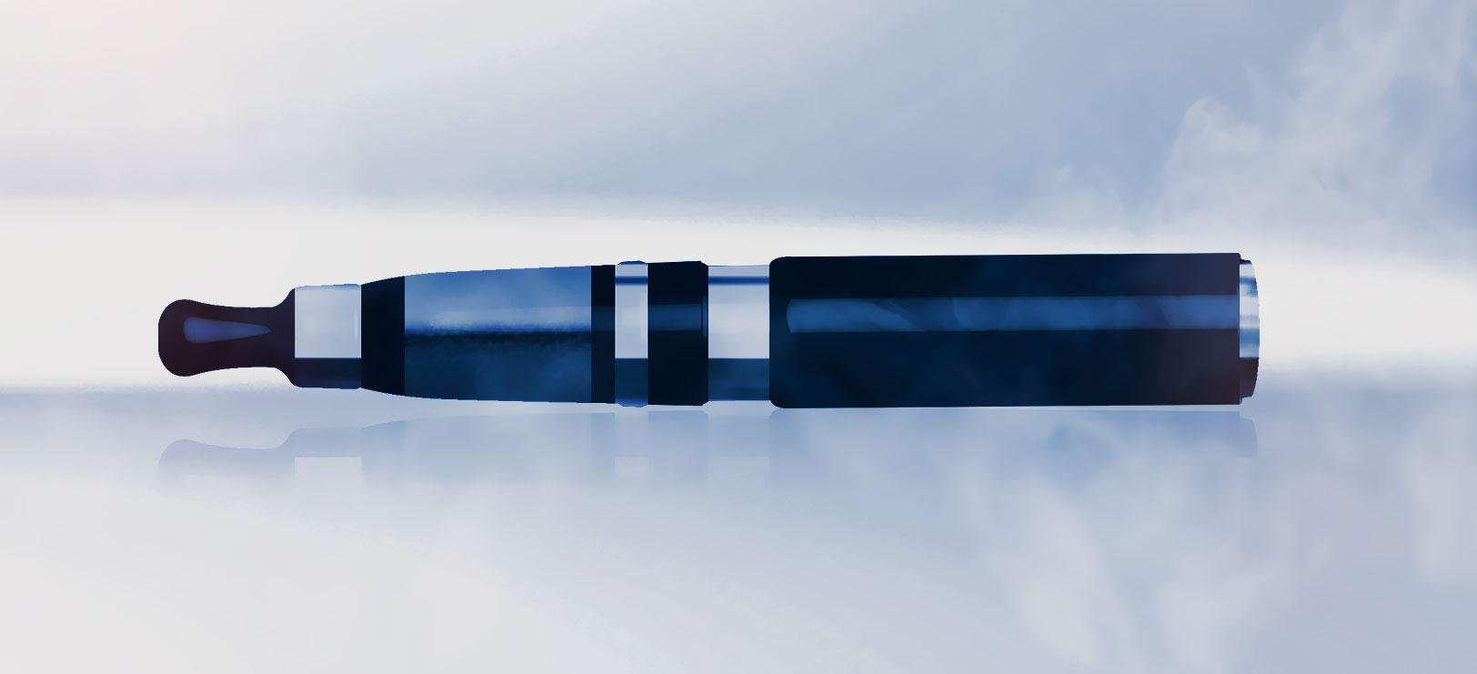 Electronic Cigarettes E-Cigs
