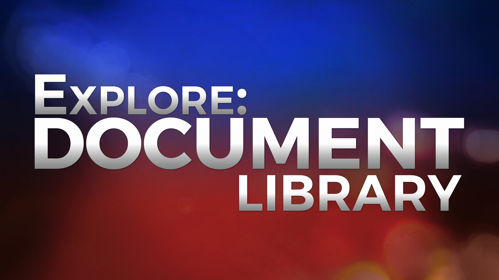 ExploreDocuments
