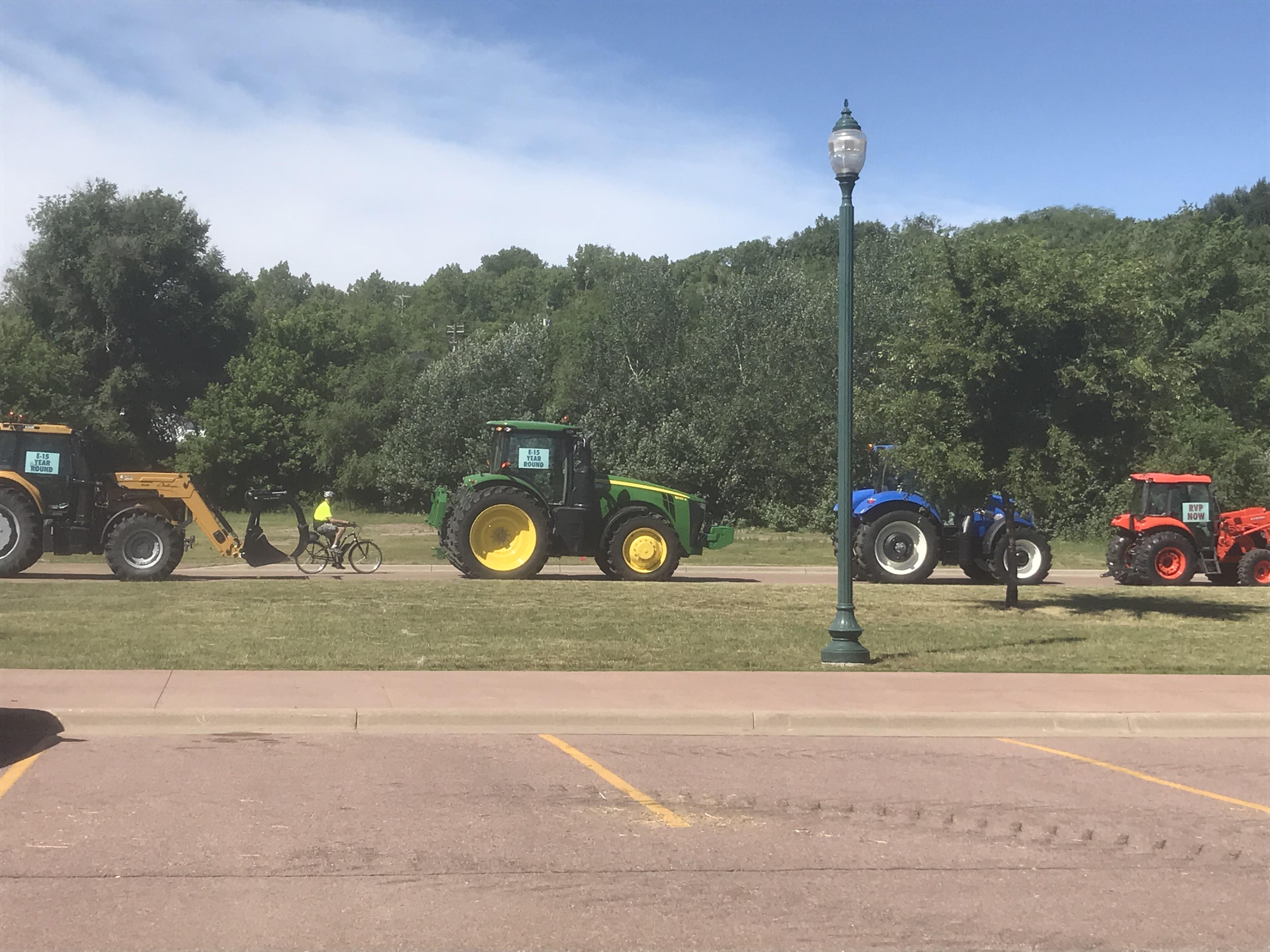 Farm Protest 2