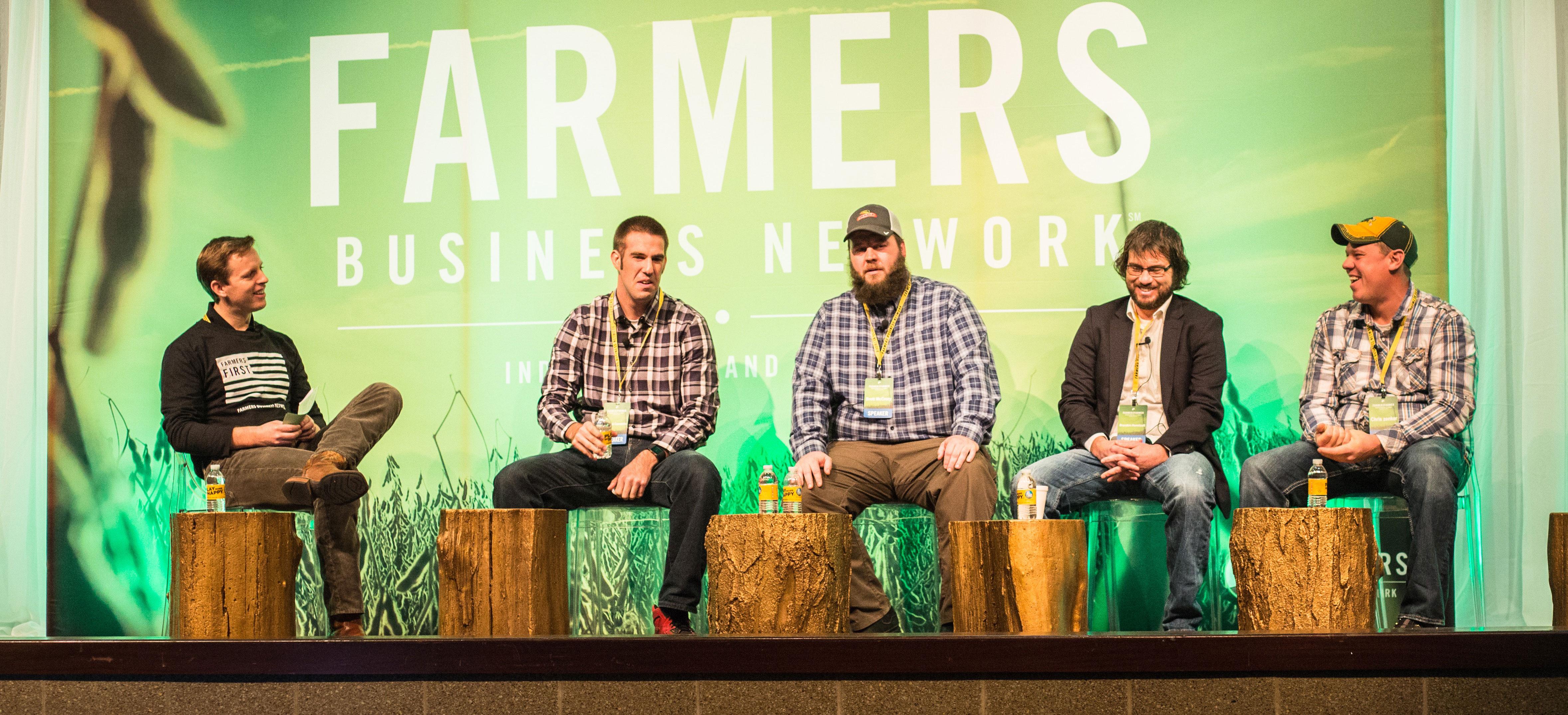 Farmers Network