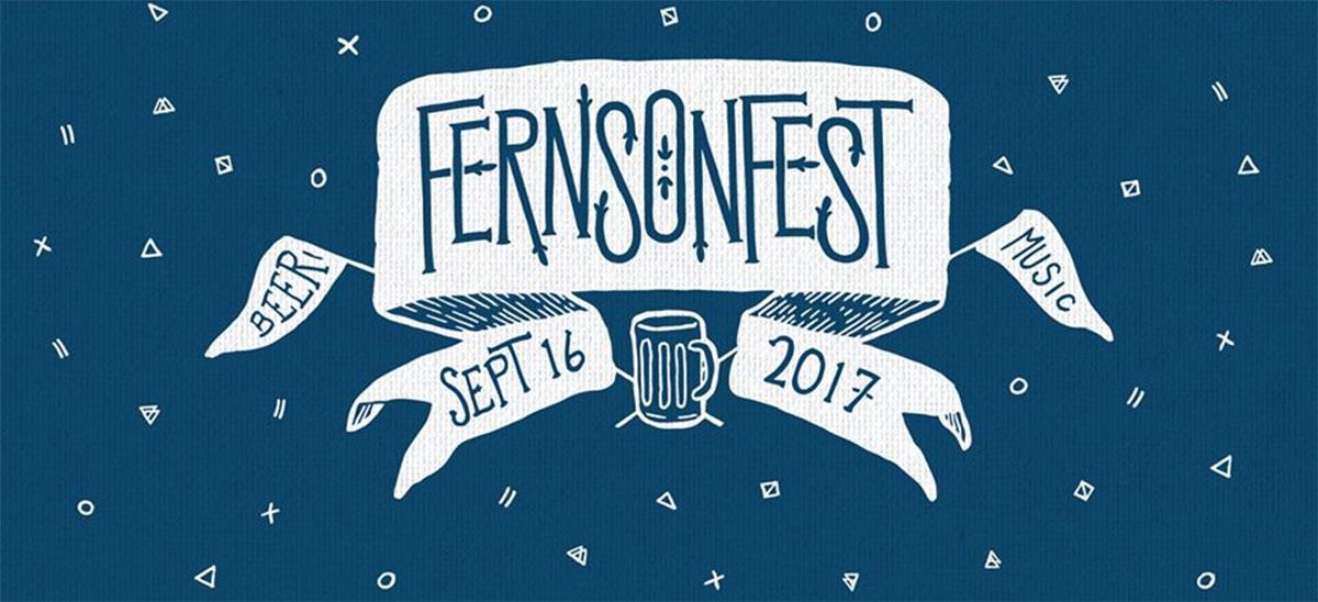 Fernson Brewing Company FernsonFest