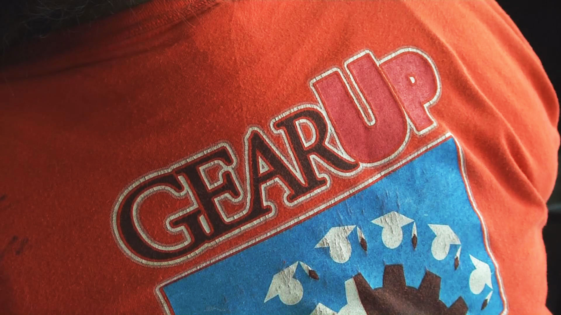 GEAR UP grant program South Dakota