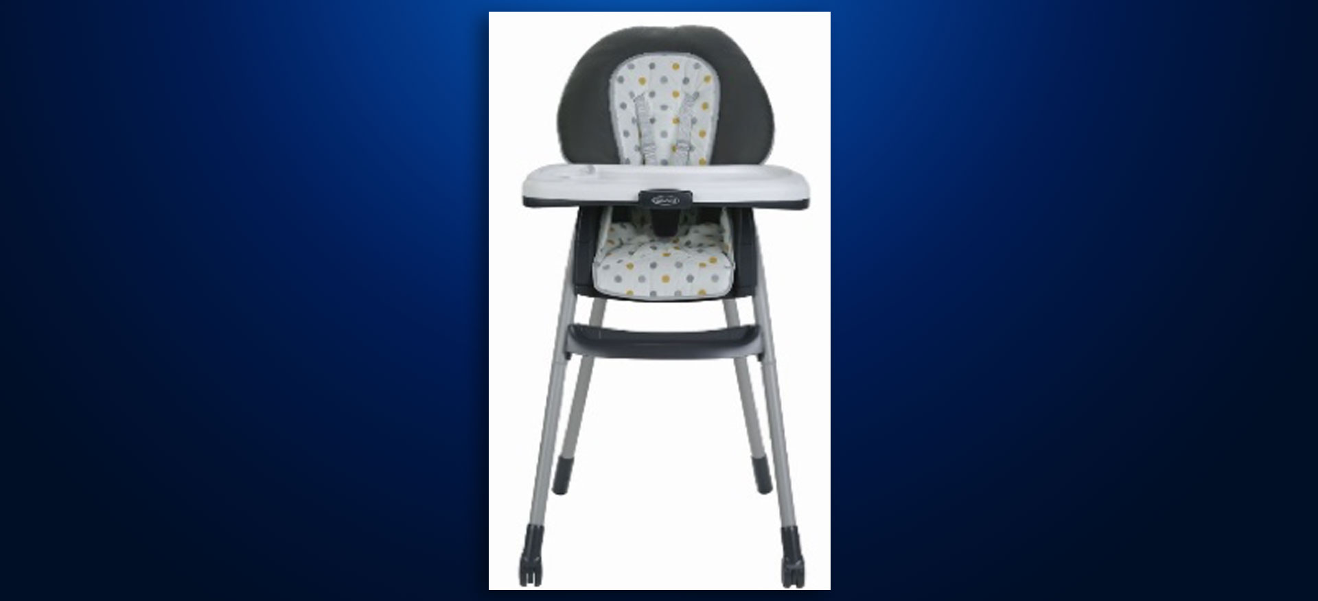 graco high chair instructions