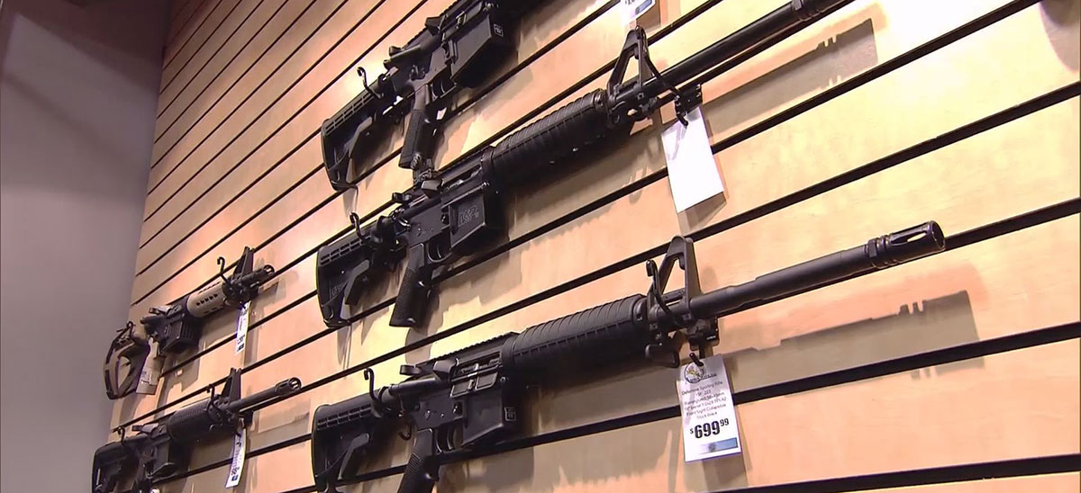 A critical view on gun control advocates
