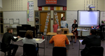 Harrisburg South Middle Schoolers Dive Into Shark Tank